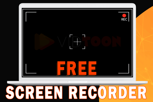 vidtoon screen recorder for mac and windows